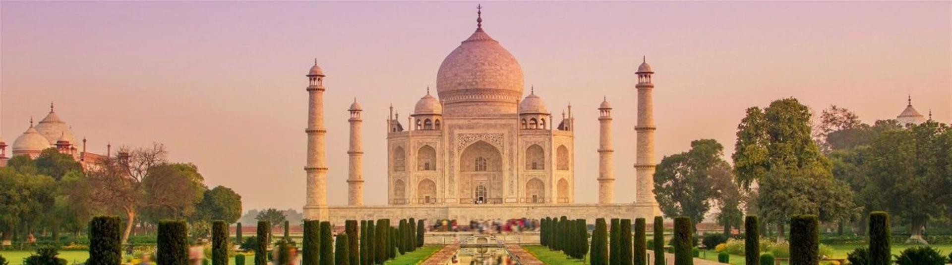 Agra Tour Packages Tour Packages in India
