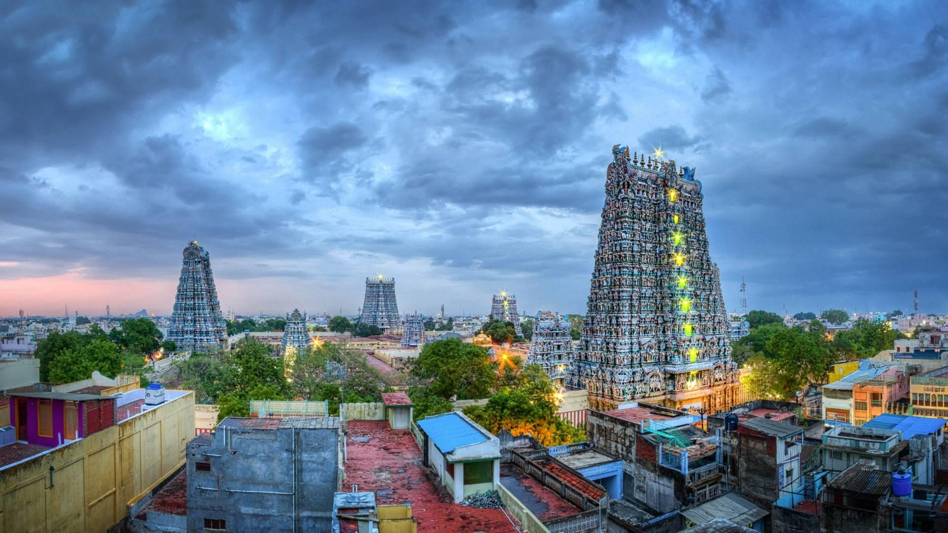 Chennai Tour Packages in India