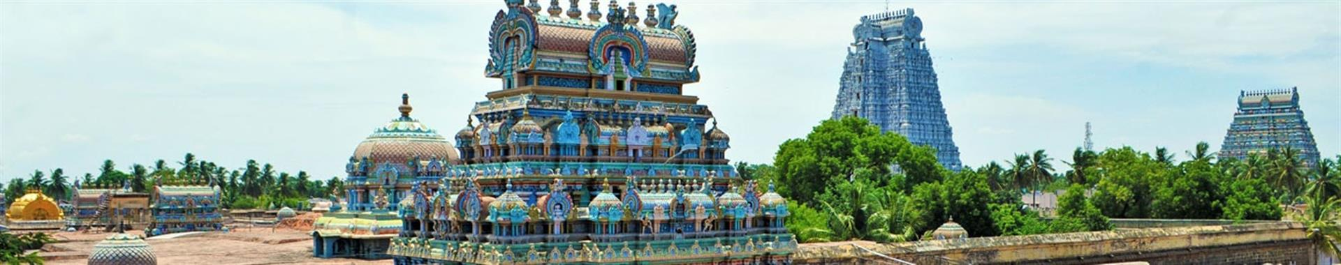 Madurai Tour Packages in India