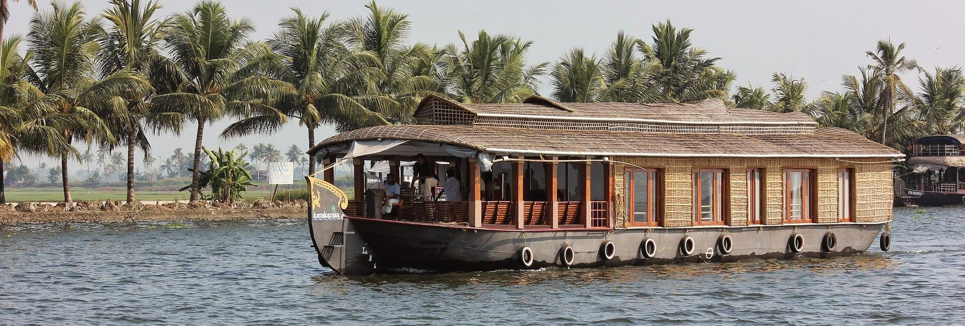 Kerala Tour Packages Tour Packages in India