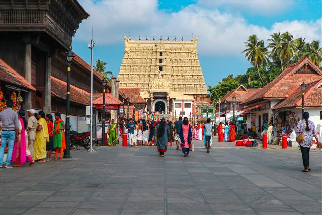 Delightful Southern India Tour Packages