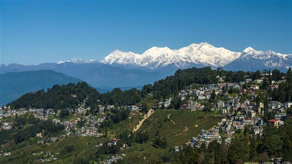 Best of Darjeeling & Sikkim