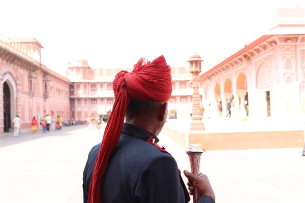 Essence of Rajasthan