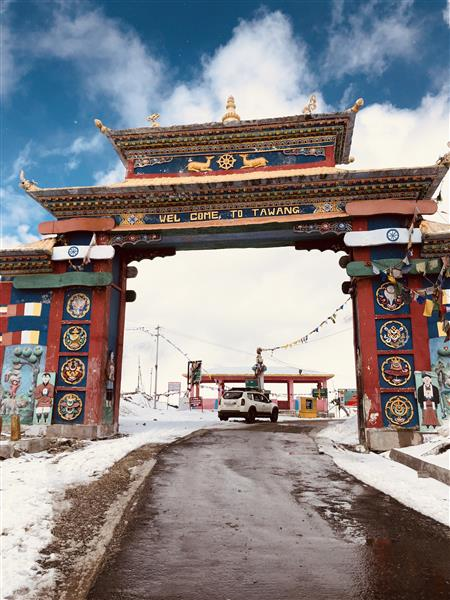 Sikkim – Land of Yaks