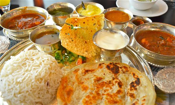 South Indian Culinary Delight