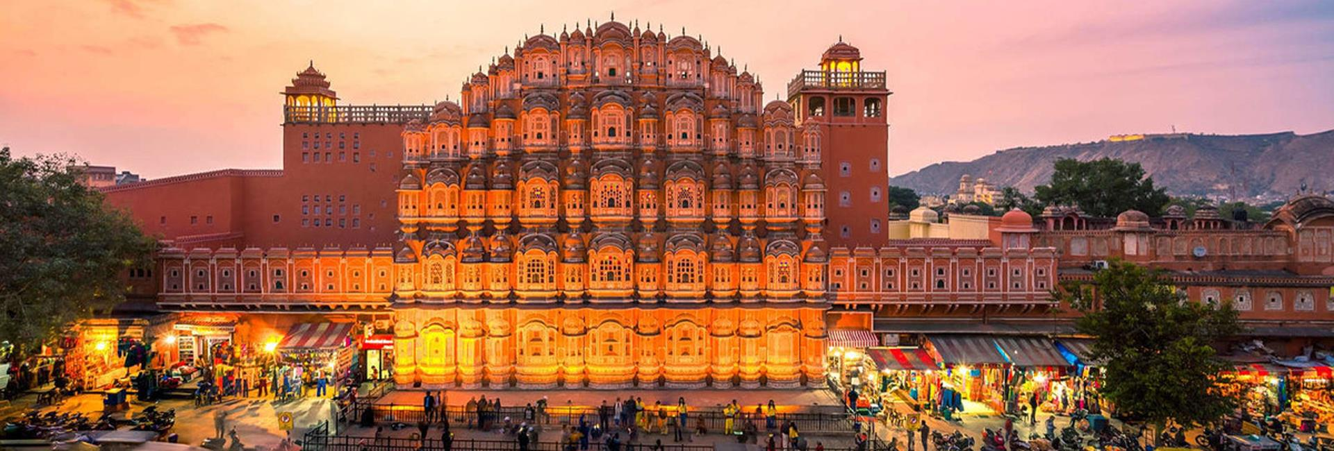 Royal Rajasthan tour package in India