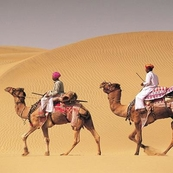 Rajasthan Tour Packages in India