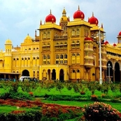 Mysore Tour Packages in India