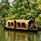 Kerala Tour Packages in India