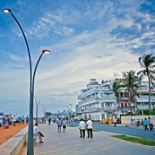 Pondicherry  Tour Packages in India