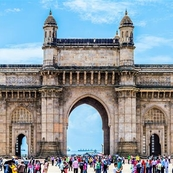 Mumbai Tour Packages in India